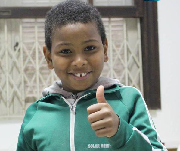 Volunteering for free in Brazil