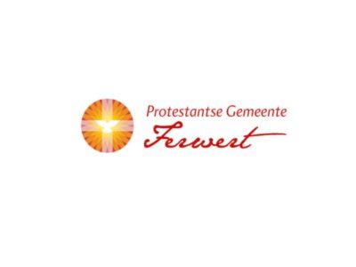 Protestantse-gemeente-ferwert-logo