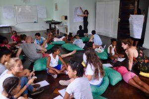 Volunteers-edumais-in-rio-de-janeiro