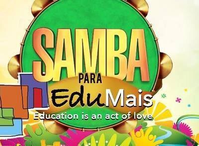 Samba para EduMais1