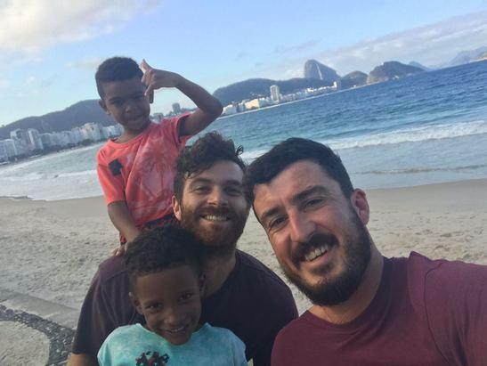 a year at EduMais, by long-term volunteer Ed | Volunteer Rio de Janeiro