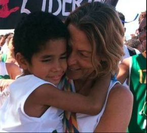 Diana Nijboer - Why started EduMais | Volunteer Work Brazil