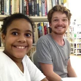 Dominic - Volunteer EduMais