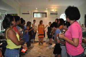 Positive Discipline: Connection vs. Correction | EduMais Volunteer Rio de Janeiro