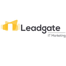 Leadgate Europe logo