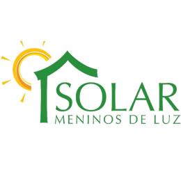 Solar Meninos de Luz logo