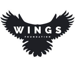 WINGS Foundation logo