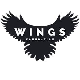 WINGS Foundation logo